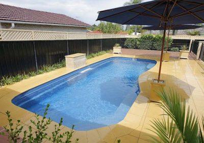 Pools & Spas - Riviera