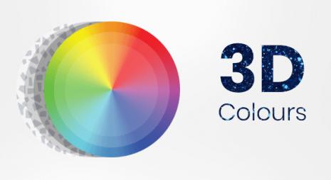 Compass Pools Bi luminite 3D Colours