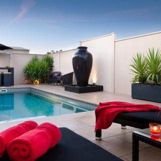 Entry level fibreglass pool prices