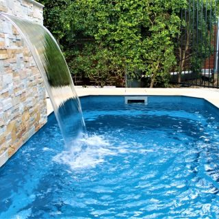 Our QLD small pools