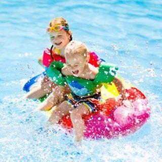 Queensland swimming pools Bowen Mackay Airlie Beach
