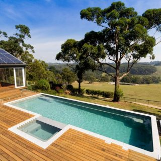 Swimming pools Mackay QLD