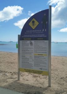 Own Airlie Beach swimming pool and family safety