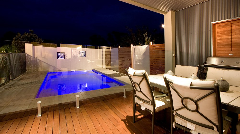 Pool boosts your Airlie Beach home value